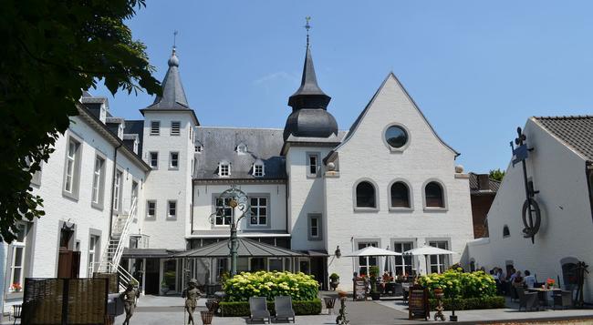 Hampshire Hotel - Kasteel Doenrade - Doenrade - Building