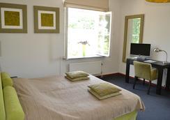 Hampshire Hotel - Kasteel Doenrade - Doenrade - Bedroom
