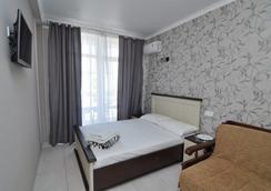 Afina Guest House - Vityazevo - Bedroom