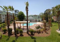 Cayo Grande Suites Hotel - Fort Walton Beach - Pool