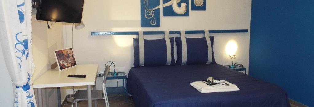 B&B In giro per Napoli - Naples - Bedroom
