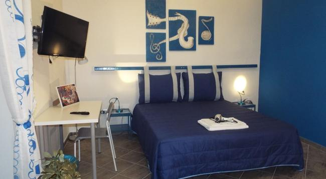 B&B In giro per Napoli - Naples - Bedroom
