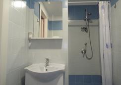 B&B In giro per Napoli - Naples - Bathroom