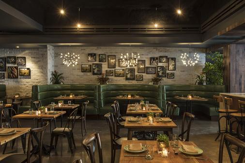 Cachet Boutique Hotel NYC - New York - Restaurant