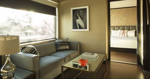 Cachet Boutique Hotel NYC - New York - Living room