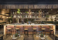 Cachet Boutique Hotel NYC - New York - Bar