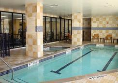Courtyard by Marriott Austin Downtown Convention Center - Austin - Pool