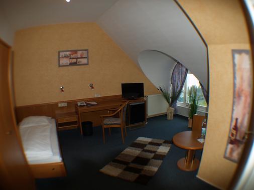 Hotel Bauschheimer Hof - Russelsheim - Bedroom