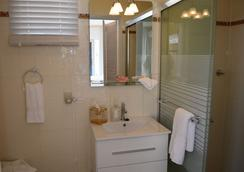 Adonai Hotel Boutique Bed & Breakfast - Willemstad - Bathroom