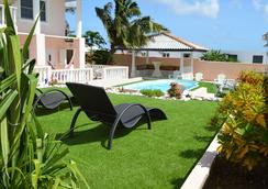 Adonai Hotel Boutique Bed & Breakfast - Willemstad - Building