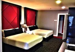 Sani Hotel Kuala Lumpur - Kuala Lumpur - Bedroom