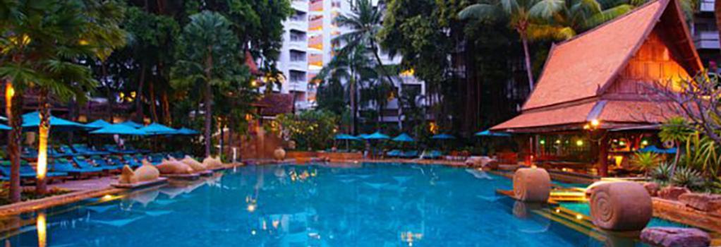 Avani Pattaya Resort & Spa - Pattaya - Building