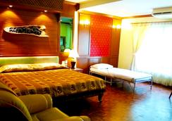 Royal Ivory Bangkok - Bangkok - Bedroom
