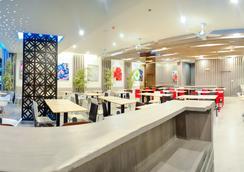 Mirage Express Patong Phuket Hotel - Patong - Restaurant