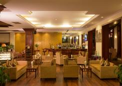 Angkor Paradise Hotel - Siem Reap - Lobby