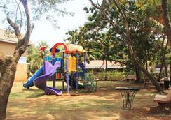 Treasure Island Resort - Lonavala - Attractions