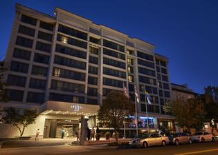 The Embassy Row Hotel