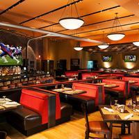 Luxor Hotel and Casino Restaurant