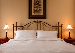 Auberge du Vieux-Port - Montreal - Bedroom