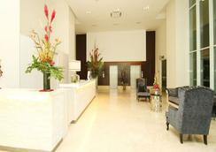 A BEST Seri Bukit Ceylon Serviced Residence - Kuala Lumpur - Lobby