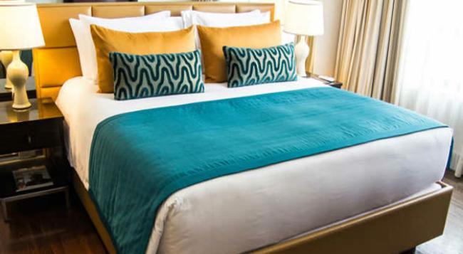 Aruga by Rockwell Hotel - Makati - Bedroom