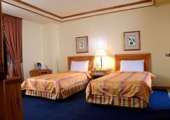 Bayview Park Hotel Manila - Manila - Bedroom