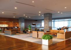 Century Southern Tower Hotel - Tokyo - Lobby