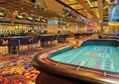 Bally's Atlantic City Hotel & Casino - Atlantic City - Casino