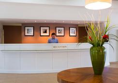 Hotel Grand Chancellor Palm Cove - Palm Cove - Lobby
