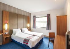 Travelodge Sheffield Meadowhall - Sheffield - Bedroom