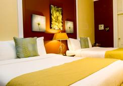 Marrero's Guest Mansion - Key West - Bedroom