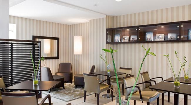 Hôtel L'Antinéa - Saint-Malo - Lounge