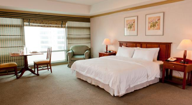 Greenstone Serviced Residences Makati - Manila - Bedroom