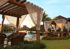 Recanto Cataratas Thermas Resort And Convention - Foz do Iguaçu - Pool