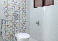 Marari Middle Mist - Mararikulam - Bathroom