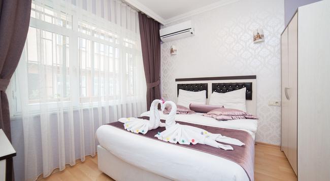 Bright Apart - Istanbul - Bedroom