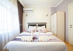 Bright Apart Hotel - Istanbul - Bedroom