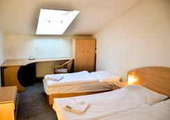 Hotel Inturprag - Prague - Bedroom