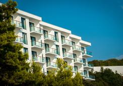 Royal Princess Hotel - Dubrovnik - Building