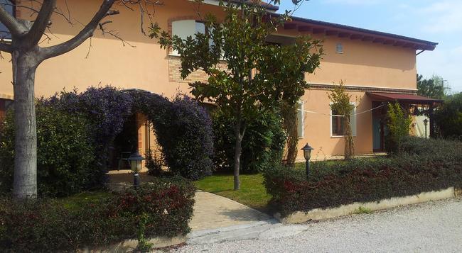 Country House Il Papavero Rosso - Francavilla Al Mare - Building