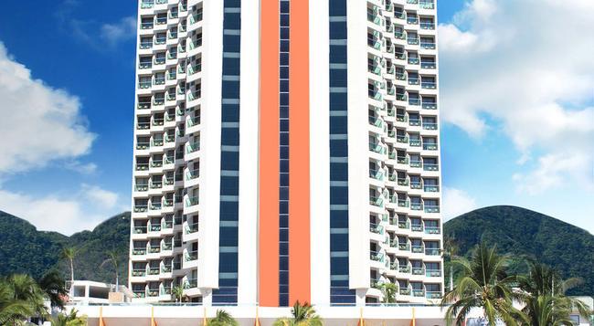 Copacabana Beach Hotel Acapulco - Acapulco - Building