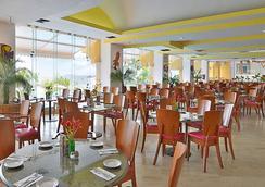 Copacabana Beach Hotel Acapulco - Acapulco - Restaurant