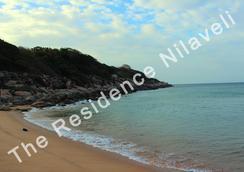 The Residence Nilaveli - Trincomalee