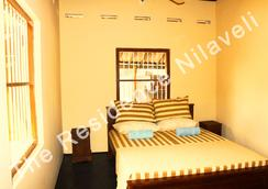 The Residence Nilaveli - Trincomalee - Bedroom