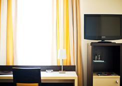 Bristol Hotel - Frankfurt am Main - Bedroom