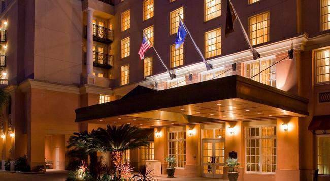 Renaissance Charleston Historic District Hotel - Charleston - Building