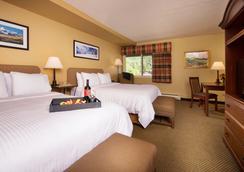 Evergreen Lodge - Vail - Bedroom