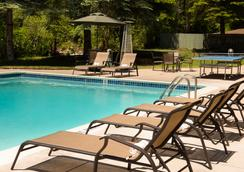 Evergreen Lodge & Condos - Vail - Pool
