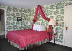 Murray Hotel - Mackinac Island - Bedroom