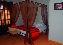 Riad Les Deux Mondes - Essaouira - Bedroom